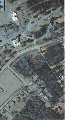 Residential Building Lot - Macon, GA