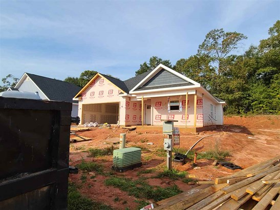 Single Family Detached - Byron, GA