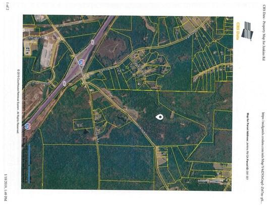 Land/Farm - Forsyth, GA