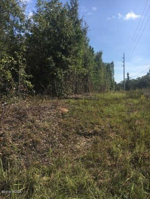 Residential Building Lot - Macon, GA