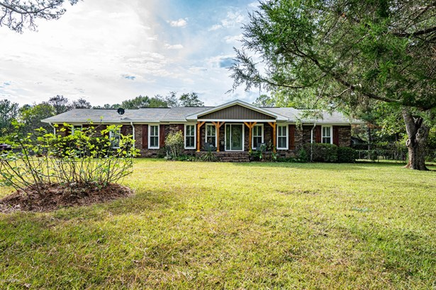 Single Family Residence - Lizella, GA