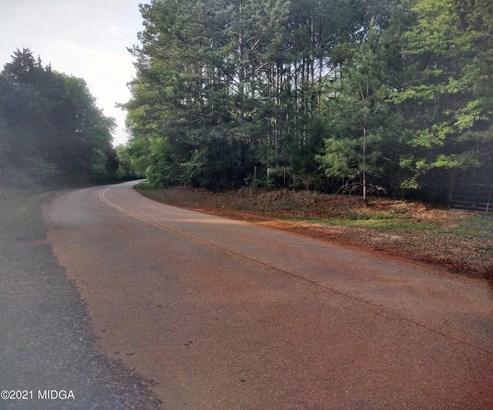 Unimproved Land - Thomaston, GA