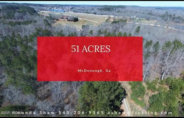 Single Family Residence - Mcdonough, GA