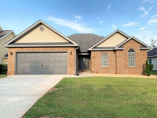 Residential - Byron, GA