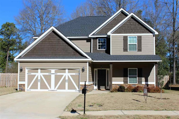 Single Family Detached - Perry, GA