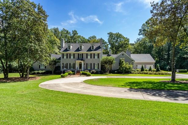 Single Family Residence - Macon, GA