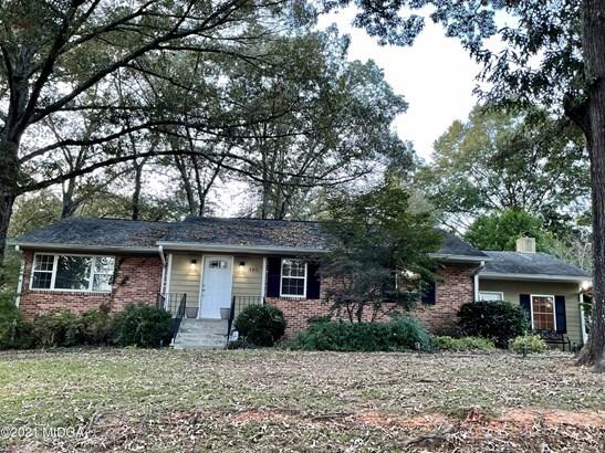 Single Family Residence, Traditional - Macon, GA