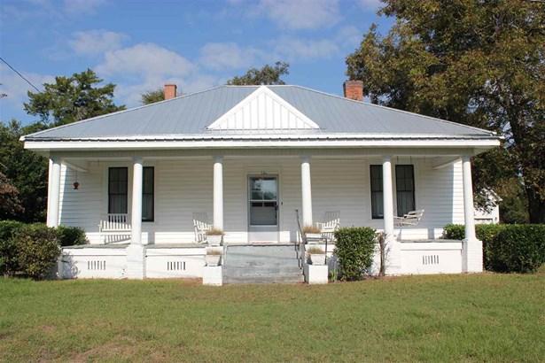 Single Family Detached - Cochran, GA