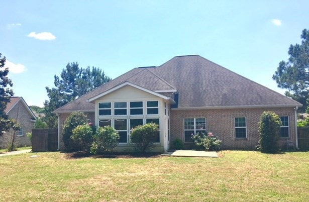Single Family Detached - Warner Robins, GA (photo 2)