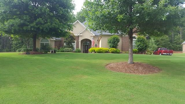 Single Family Detached - Forsyth, GA (photo 1)