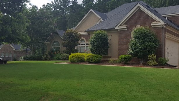 Single Family Detached - Forsyth, GA (photo 2)