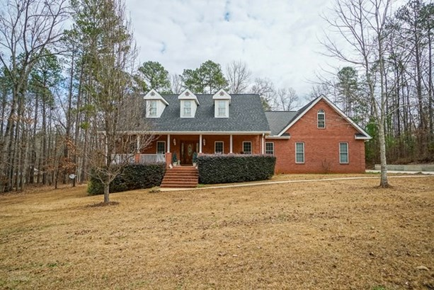 Single Family Detached - Macon, GA (photo 1)