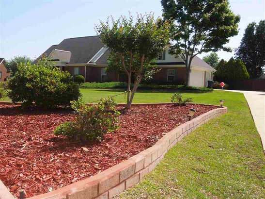Single Family Attached - Warner Robins, GA (photo 1)