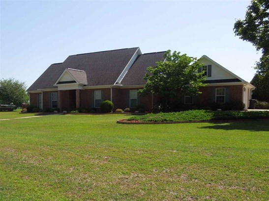 Single Family Attached - Warner Robins, GA (photo 2)