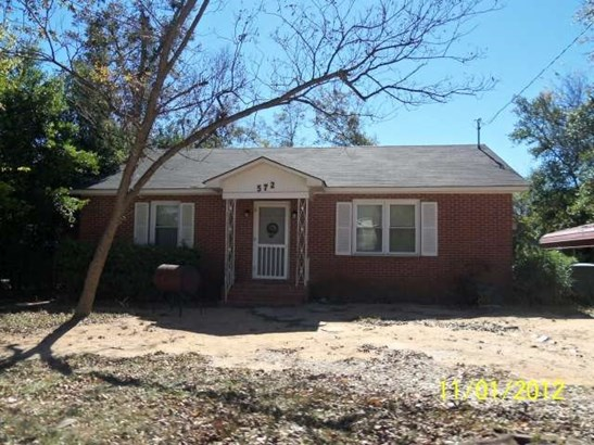 Single Family (Incm Prdcg) - Macon, GA (photo 5)