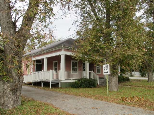 Single Family (Incm Prdcg) - Macon, GA (photo 2)
