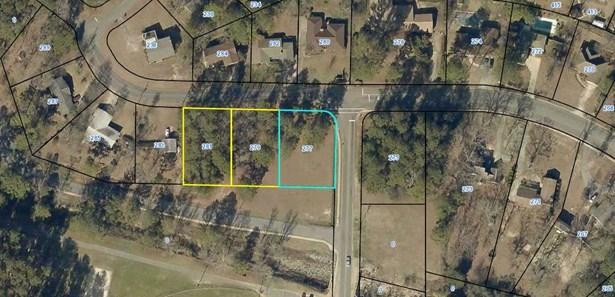 Residential Lot - Warner Robins, GA