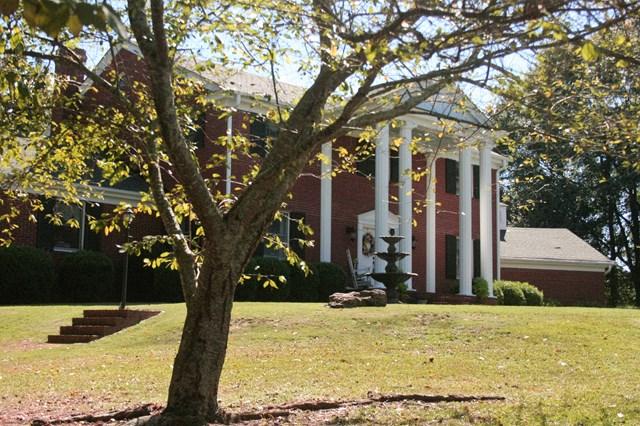 Single Family Detached - Barnesville, GA (photo 1)
