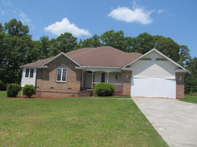 Single Family Detached - Dry Branch, GA (photo 1)