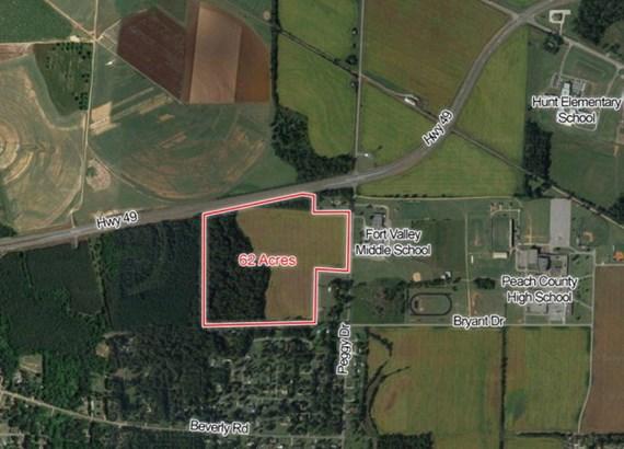 Land/Farm - Fort Valley, GA (photo 1)