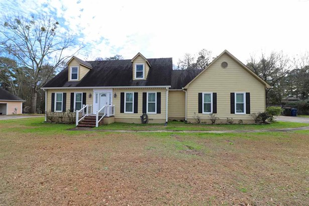 Single Family Detached - Macon, GA