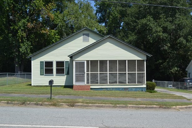 Single Family Detached - Roberta, GA (photo 1)