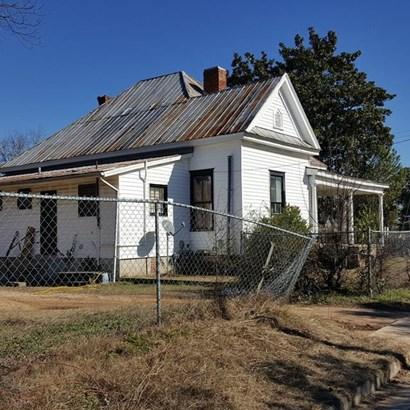 Duplex - Macon, GA (photo 4)