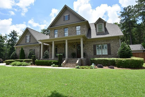 Single Family Detached - Macon, GA (photo 4)