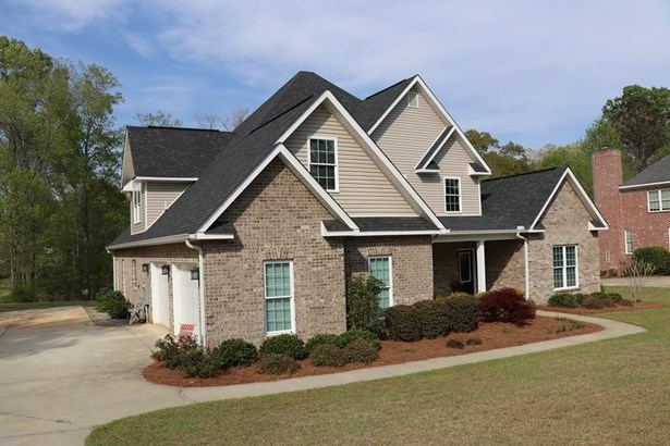 Single Family Detached - Macon, GA (photo 2)