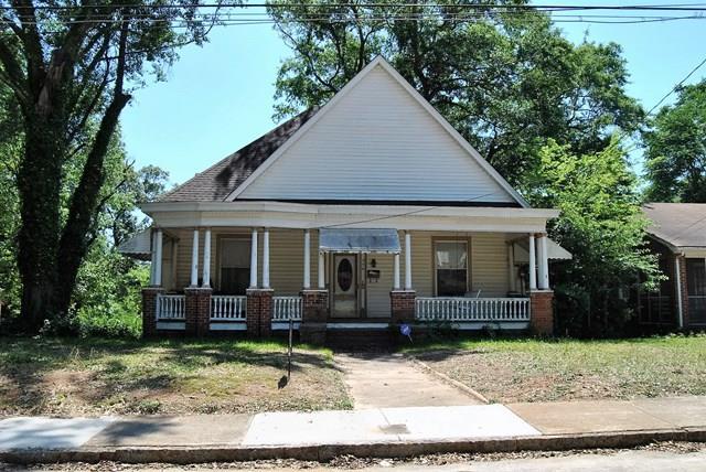 Single Family Detached - Macon, GA (photo 1)