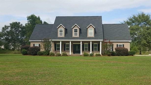 Single Family Detached - Cochran, GA (photo 1)