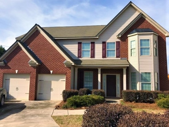 Single Family Attached - Byron, GA (photo 1)