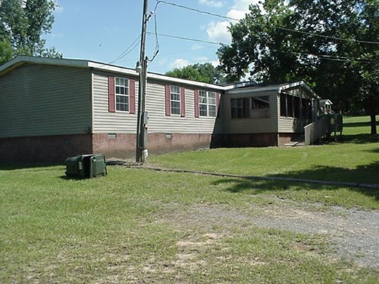 Mobile Home - Fort Valley, GA (photo 1)