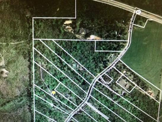 Residential Lot - Knoxville, GA (photo 1)