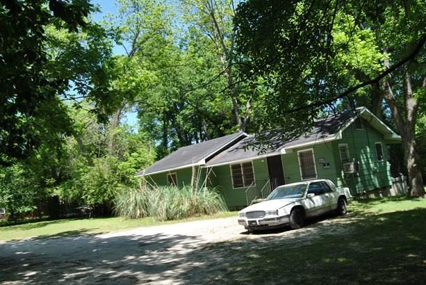 Single Family (Incm Prdcg) - Macon, GA (photo 2)