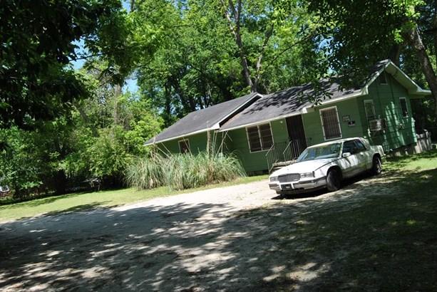 Single Family (Incm Prdcg) - Macon, GA (photo 3)