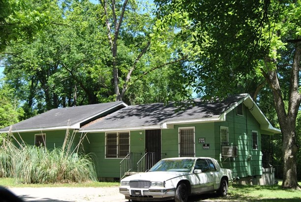 Single Family (Incm Prdcg) - Macon, GA (photo 4)