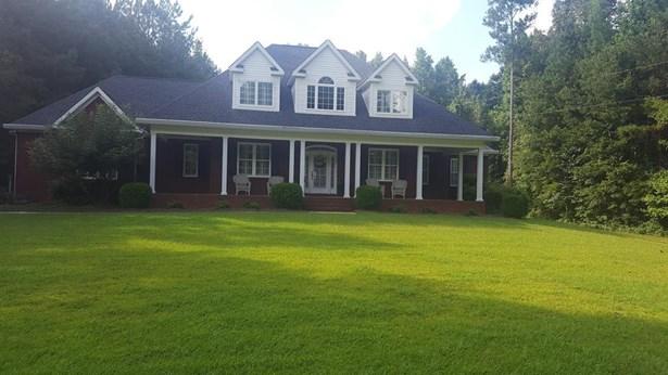 Single Family Detached - Forsyth, GA