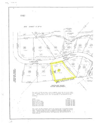 Residential Building Lot - Lizella, GA (photo 2)