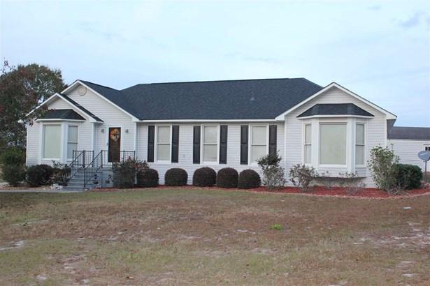 Single Family Detached - Eastman, GA (photo 1)