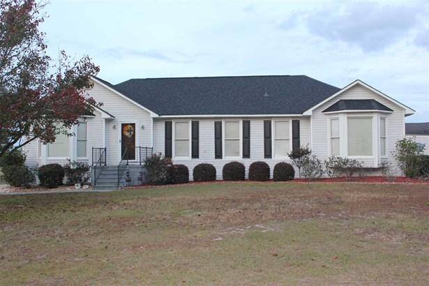 Single Family Detached - Eastman, GA (photo 2)