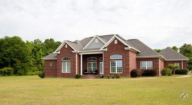 Single Family Detached - Elko, GA