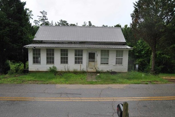 Single Family Detached - Juliette, GA (photo 1)