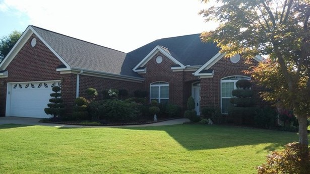Residential - Byron, GA (photo 1)