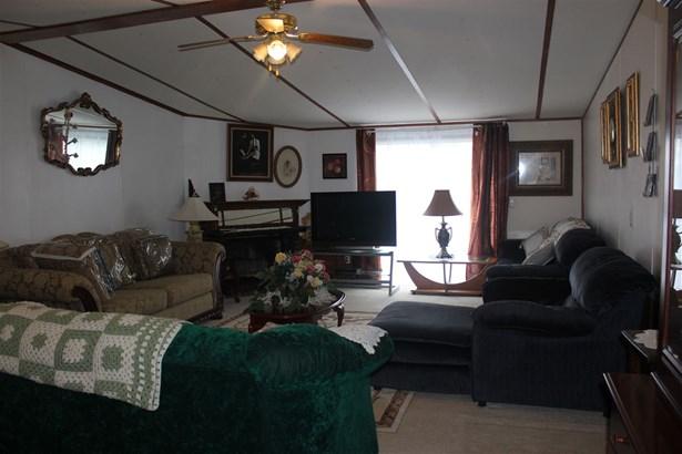 Mobile Home - Hawkinsville, GA (photo 2)