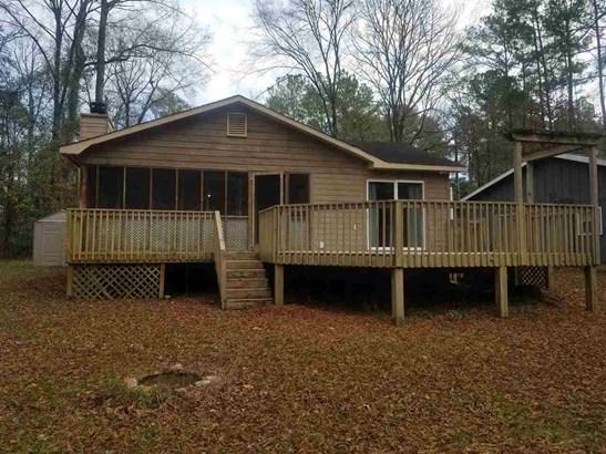 Single Family Detached - Macon, GA