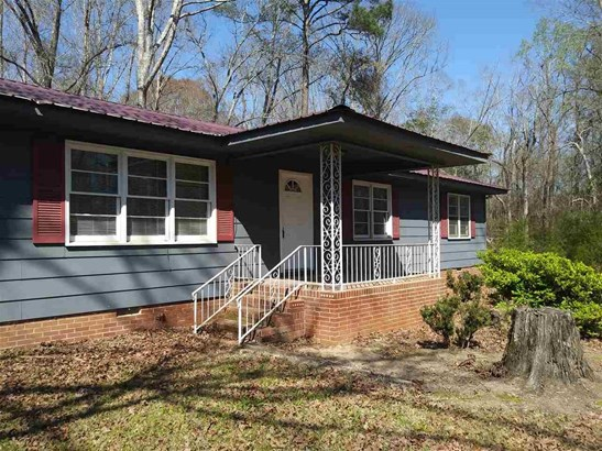 Single Family Detached - Hawkinsville, GA (photo 3)