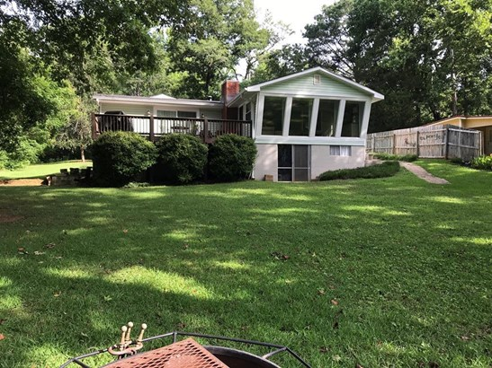 Single Family Detached - Eatonton, GA