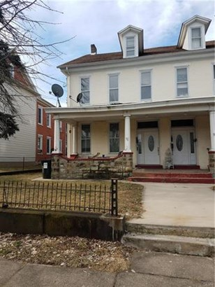 Colonial, Apartment Style,Semi Detached/Twin - Bethlehem, PA