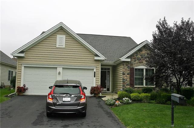 Colonial, Adult Comm 55 & Over,Detached - Bethlehem, PA